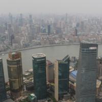 Marktmusik Straden in China
